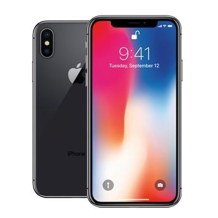Hülle für das Handy Apple iPhone X