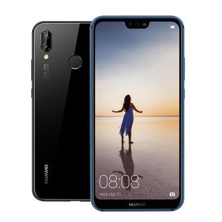 Hülle für das Handy Huawei P20 Lite