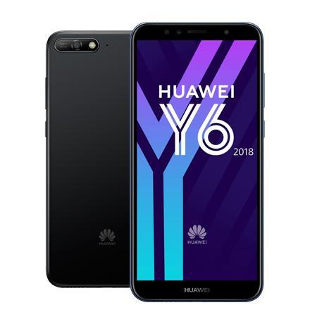 Hülle für das Handy Huawei Y6 (2018)