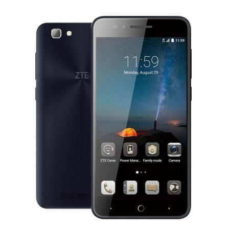 Hülle für das Handy ZTE Blade A612