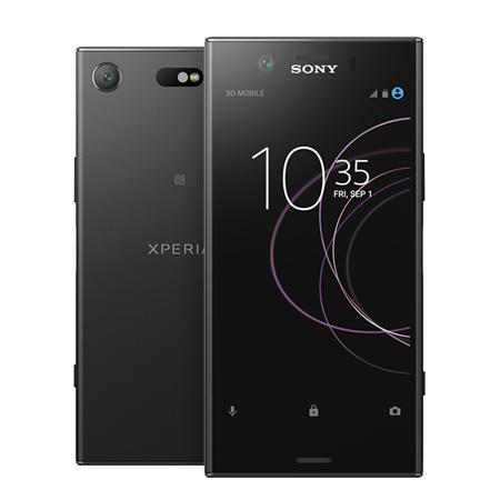 Hülle für das Handy Sony Xperia XZ1 Compact
