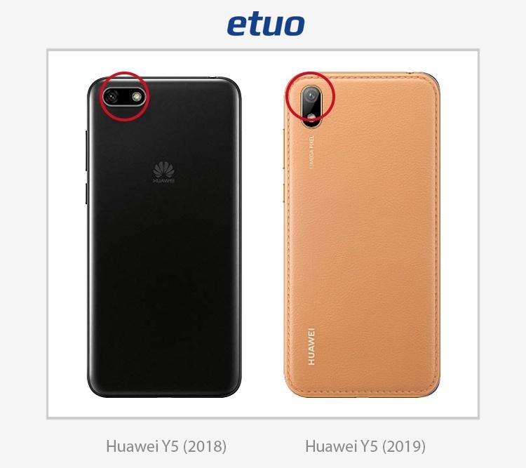 Huawei Y5 2018 und Huawei Y5 2019 – Vergleich