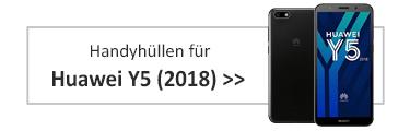 Handyhüllen für Huawei Y5 (2018)