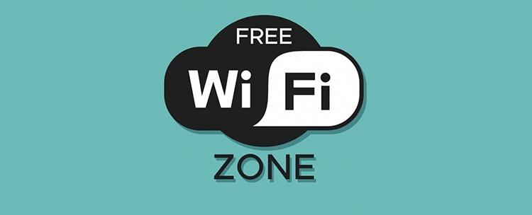Wi-Fi-Netzwerke