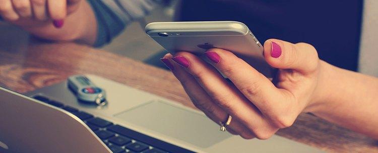 mac und iPhone