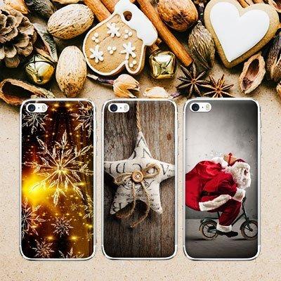 Handyhülle für Weihnachten ideales Geschenk