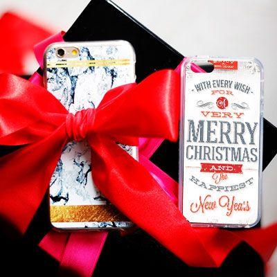 Weihnachten Muster Merry Christmas
