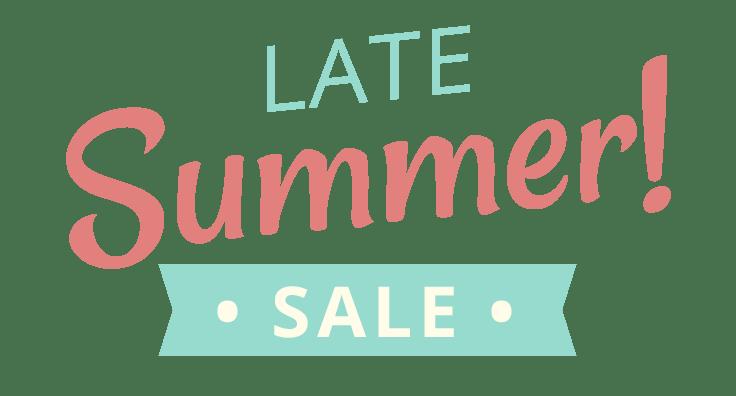 Summer Sale2020