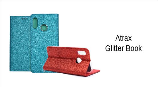 Atrax Glitter Book