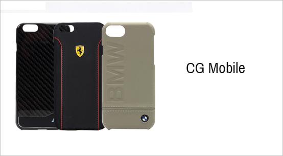 CG Mobile