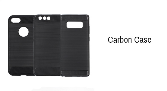 Forcell Carbon Case
