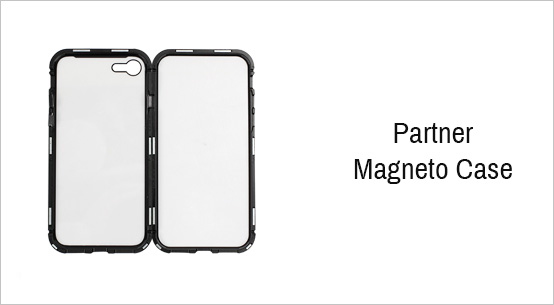 Partner Magneto Case